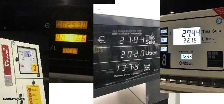 Koszt paliwa